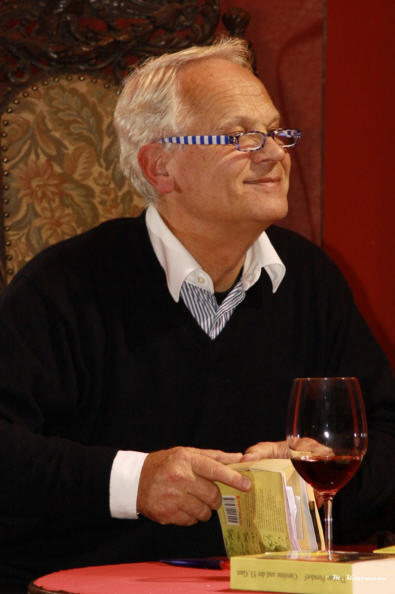 Thomas Persdorf November 2011